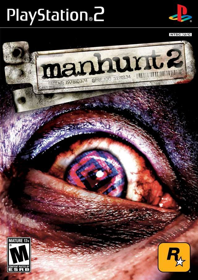 Title: Manhunt 2 (Sony PlayStation 2, 2007) Complete UPC: 710425371455 Condition: Very Good - Pre-owned. Item tested. Complete - Included: Video Game Disc, Original Case, Original Case Artwork, and Ma