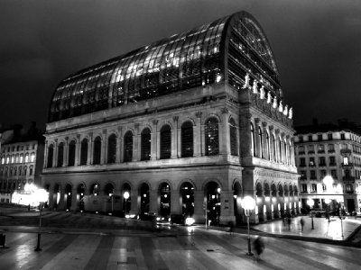 Opera, Jean Nouvel