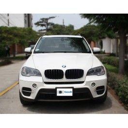 BMW X5 2010 http://carrosok.com/tienda/es/carros-usados/98-bmw-x5.html