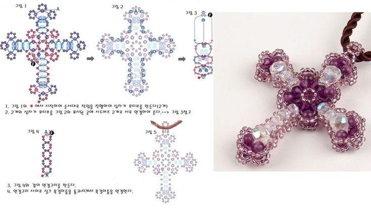 http://static.biserok.org/wp-content/uploads/2010/03/shema-krest-iz-bisera.jpg