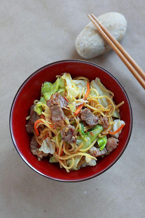 yakisoba japanese fried noodles yakisoba japanese fried noodles ...
