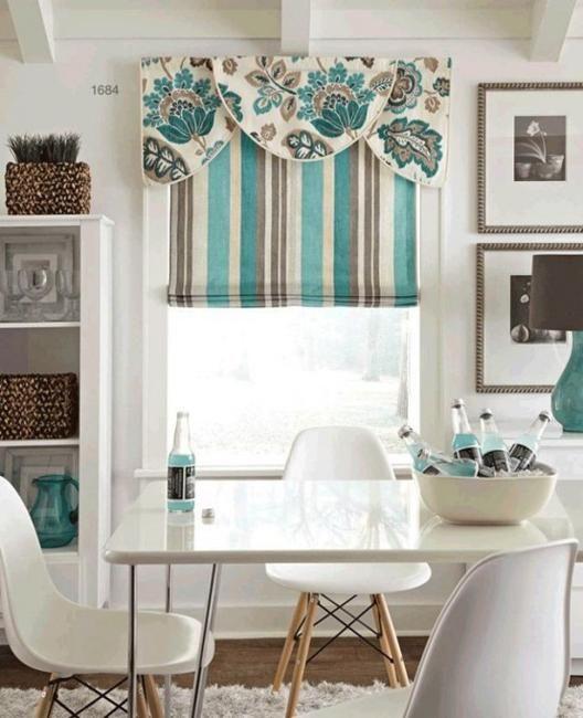 588 Best Rv Window Treatments Images On Pinterest Border