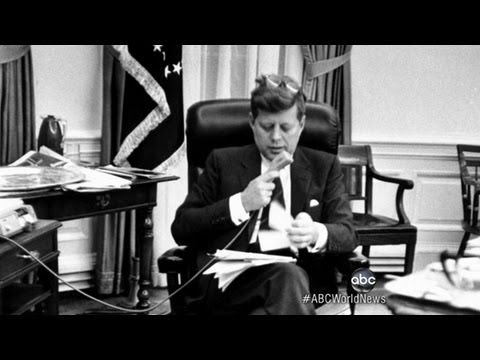Secret Tapes Shed New Insight on JFK's Presidency: ABC News Exclusive