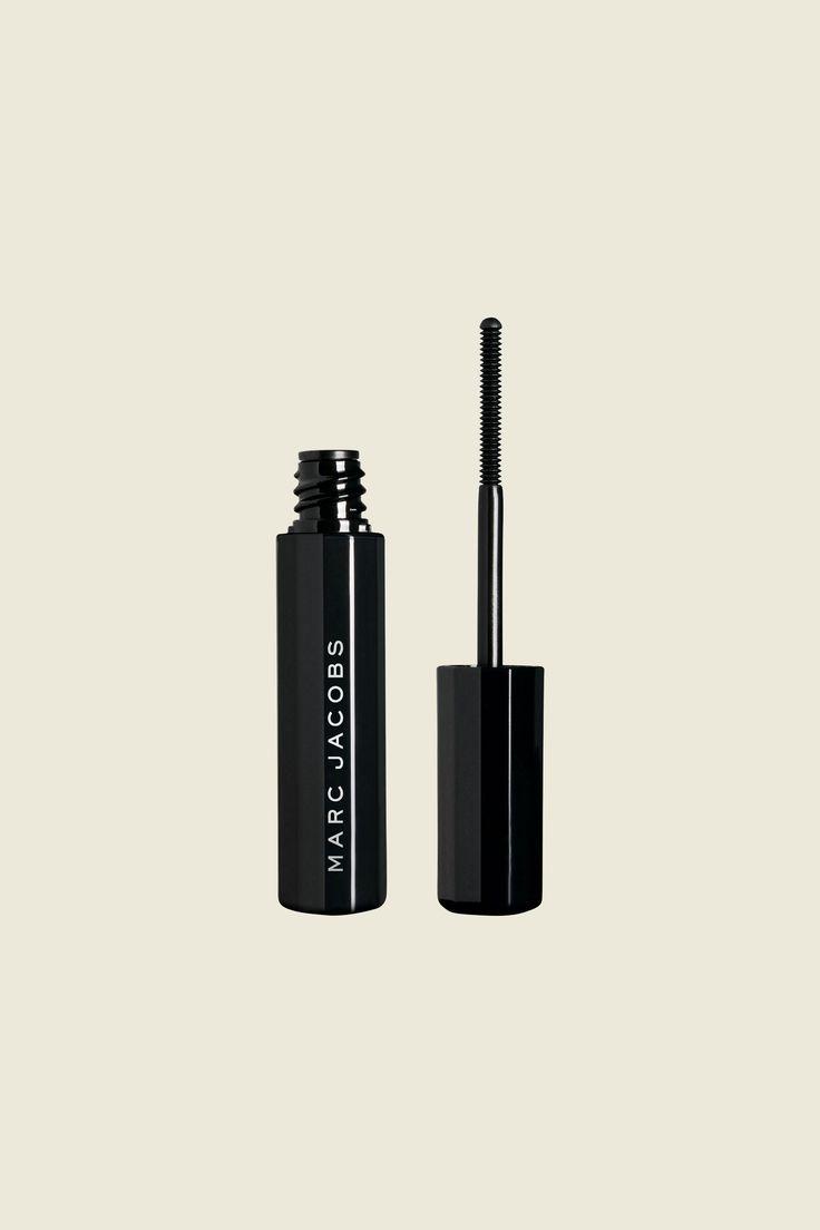 Lamé Noir Ultra-Glittering Mascara