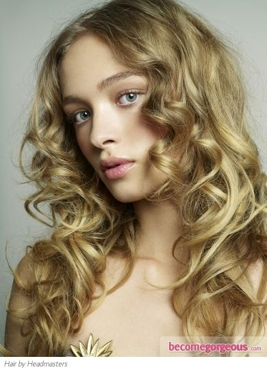Wedding Guest Hairstyles For Curly Hair : 12 best hair envy images on pinterest