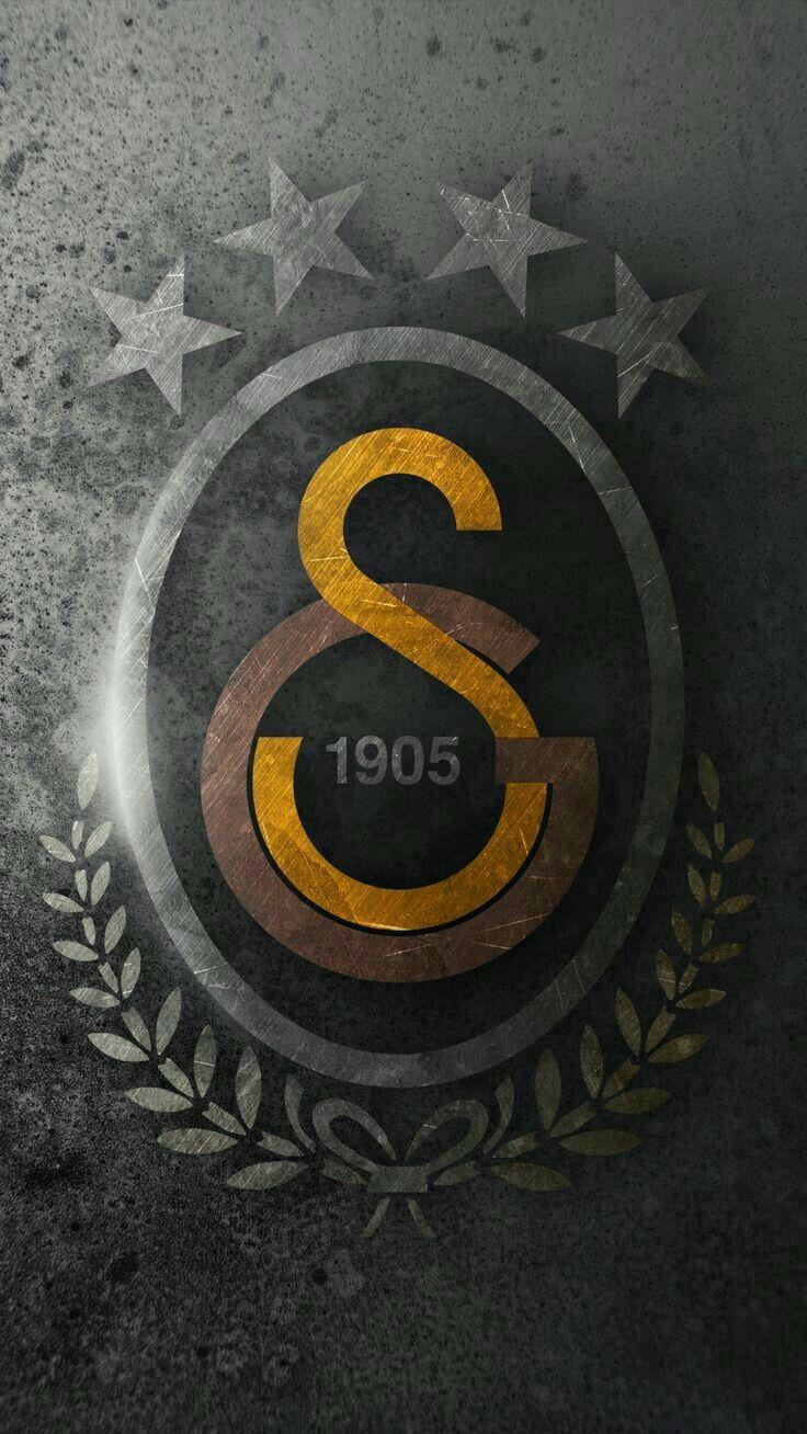 Galatasaray Arma Duvar Kağıdı C I M B O M Logos Sports