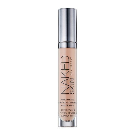 Naked Skin in color Fair Neutral