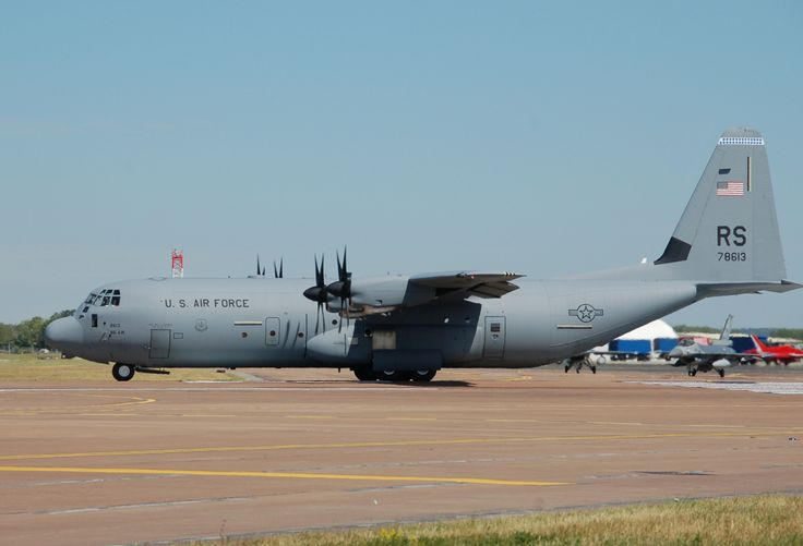 Rolls-Royce News: #RollsRoyce delivers 2,000th AE 2100 Engine, will power USAF C-130J (Rolls-Royce Holdings plc)  check out  #C130J  #AE2100 #SuperHercules