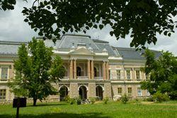 Apponyi-kastély Lengyel