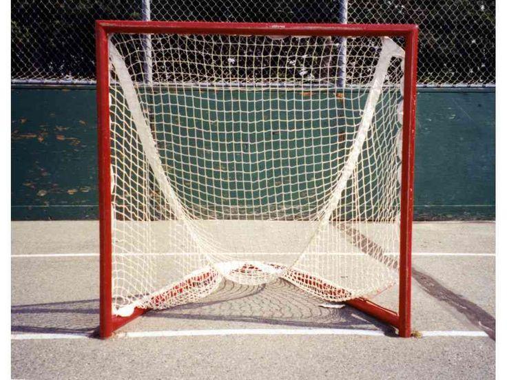 Box Lacrosse Net