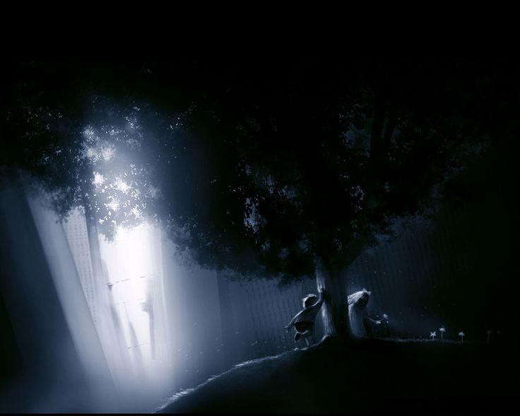 Diez Consejos Para No Morir En Dark Souls 2: 17 Best Images About ILUSTRACIÓN GÓTICA On Pinterest
