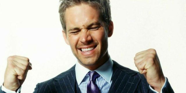 CGI Paul Walker Could Return For Fast And Furious 8