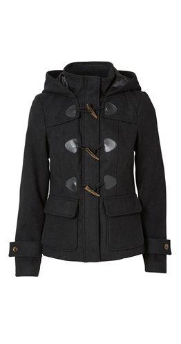 Oxford Jacket  $89.00