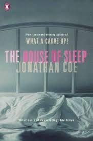Jonathan Coe - House Of Sleep - Feb 14