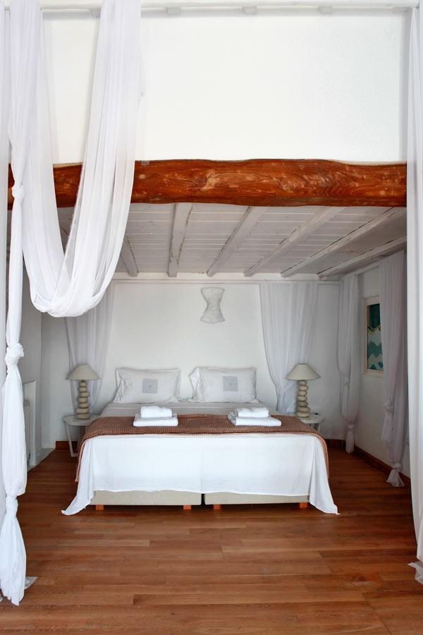 Castor Villa in Mykonos