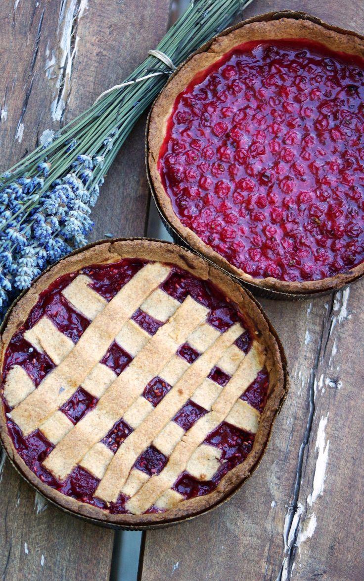 I still love pie... :)