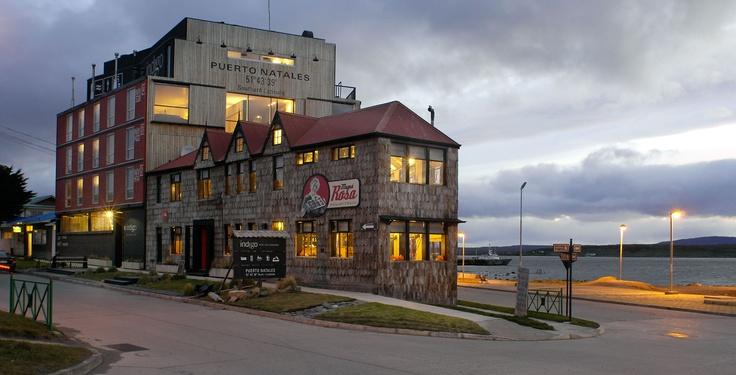 Hotel Indigo-Puerto Natales Chile