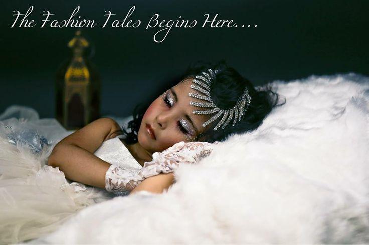 SAMYAN SHONAYA HAUTE COUTURE | A Fashion Studio for 0 to 18 year age group.