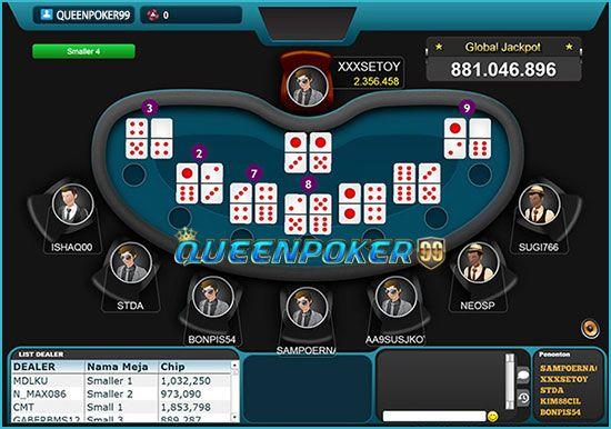 Agen Ceme Deposit Bank BRI - Poker99qq merupakan Agen Ceme Deposit Bank BRI Terbesar dan Terpercaya di Indonesia dengan di dukung 5 Bank Lokal Terbaik lainnya seperti BCA, BNI, MANDIRI, DANAMON dan CIMB. Poker99qq Menyediakan Kontak Service Terlengkap dan Online 24 Jam Nonstop yang dapat Anda Hubungi Kapan saja.