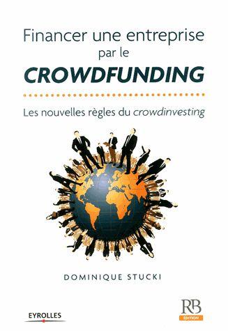 Le crowdinvesting ou investissement participatif désigne un mode de financement d'un projet entrepreneurial réalisé auprès d'un large public, avec retour possible sur investissement et participation directe des investisseurs à sa sélection. Il vise notamment l'offre de souscription de titr...