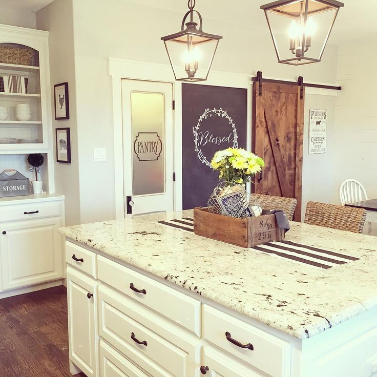 Yellow Farmhouse Kitchen: Pin By Little Yellow Cottage On ***Cozy Cottage Kitchens