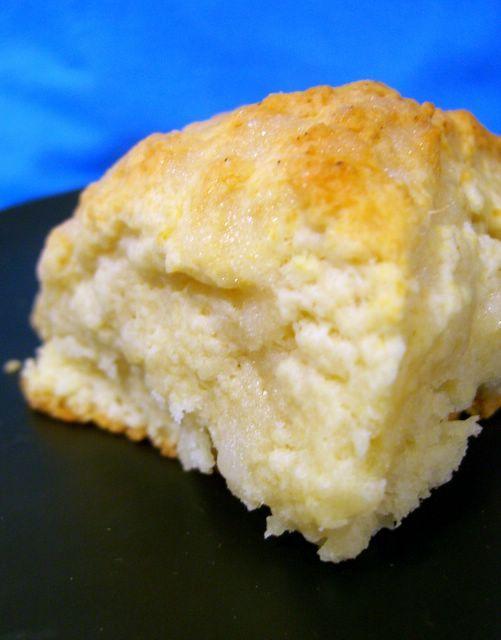 Meyer Lemon Scones « Baking Bites