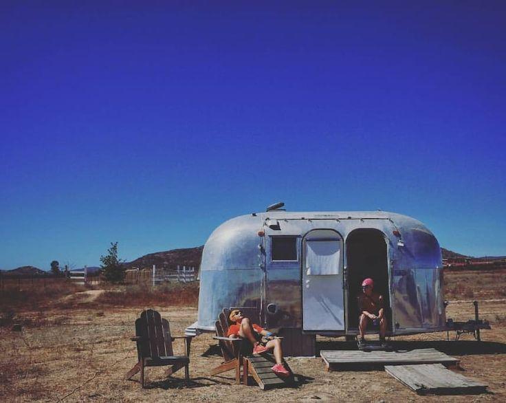Regardez ce logement incroyable sur Airbnb : A differrent way to enjoy - Camping-cars/caravanes à louer à Baja California, MX