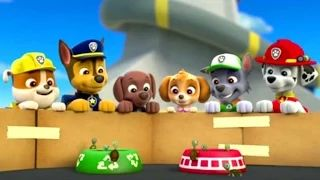 Paw Patrol Game Corn Roast Catastrophie - Nick JR English Cartoon - Paw Patrol Full Episodes - YouTube