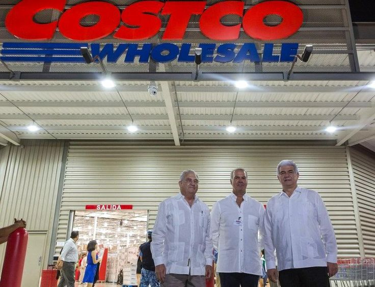 Costco aprovecha oportunidades de inversión en la entidad para abrir nueva sucursal