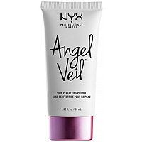 Nyx Angel Veil Primer: I love this primer! It really does make your skin look like if it was touched by an angel.