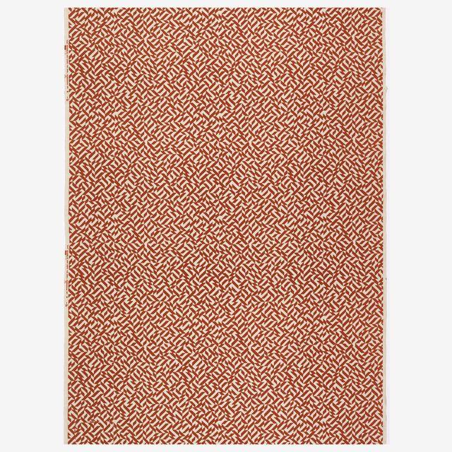 Textile, Eclat, 1975