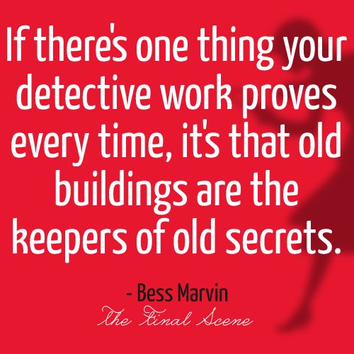 little nancy drew things- @Kailee Held remember this quote? ;)