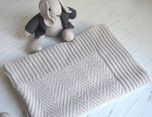 Textured Baby Blanket Knitting Pattern : 25+ best ideas about Knitting Baby Blankets on Pinterest Knitted baby blank...