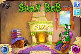 Put on your space suit and join Snail Bob on another crazy mission to save the planet!