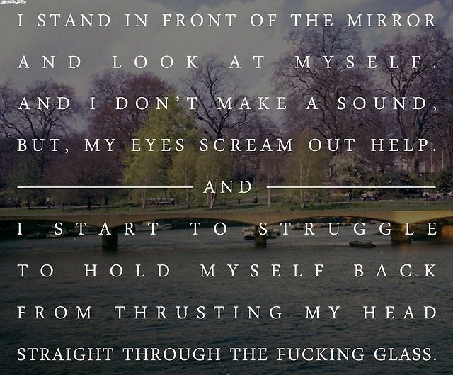 Front Porch Step - Island of the Misfit Boy. Gosh this song is so... just amazing and I love it.