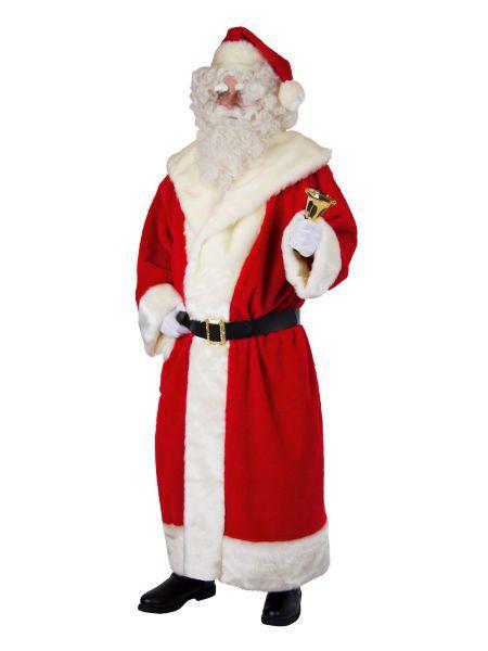 """https://11ter11ter.de/11674923.html Kostüm """"Weihnachtsmann/ Nikolaus"""" für Erwachsene #Weihnachten #Christmas #Weihnachtsmann #Santa #Nikolaus #Kostüm #Outfit #11ter11ter"""