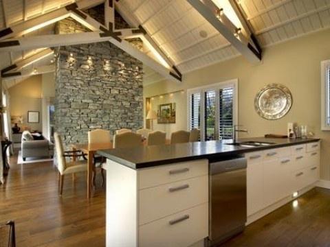 Streamside7 - Millbrook, Luxury House in Queenstown & Lakes, New Zealand | #AmazingAccom #holidayhomes