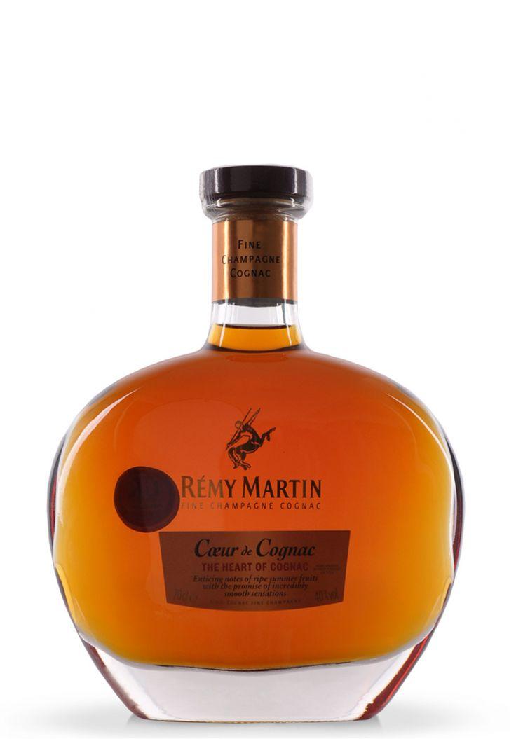 Cognac Remy Martin Coeur (0.7L) - SmartDrinks.ro