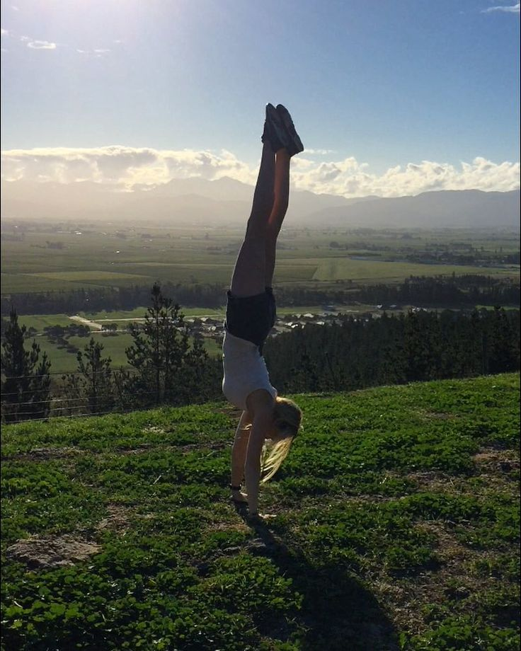 I'm interested when things are #upsidedown - because there are so many #possibilities in that one moment. There is a lot that is exposed - Anna Deavere Smith