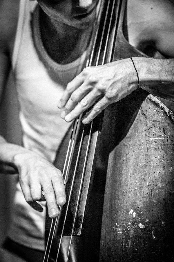 Strings by Michael Hyldgaard Logtholt