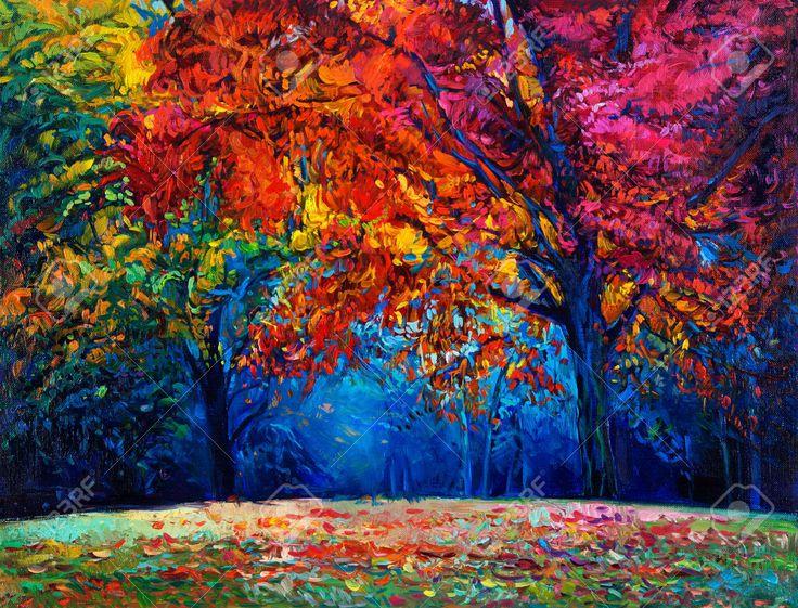 Fabuleux Les 57 meilleures images du tableau Peinture sur Pinterest  IE32