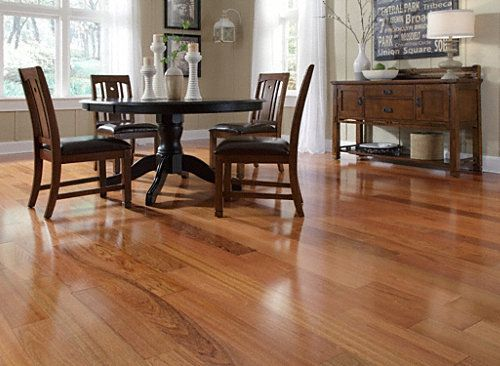 86 Best Ideas About Brazilian Cherry Floors On Pinterest