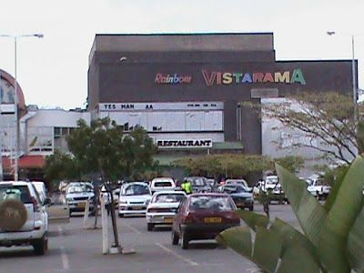 Rainbow Cinema