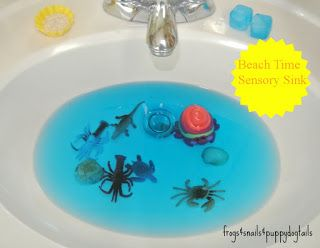 10  Sensory Play Activities Kids Love10 Simple Learning Activities For Preschoolers