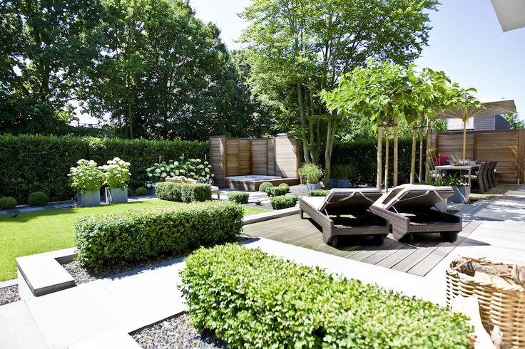 Simple Hier finden Sie einige Fotos zur Gartenplanung Beregnung Landschaftsbau Gartenpflege von Eickhoff aus D sseldorf Garten Pinterest Gartenpflege