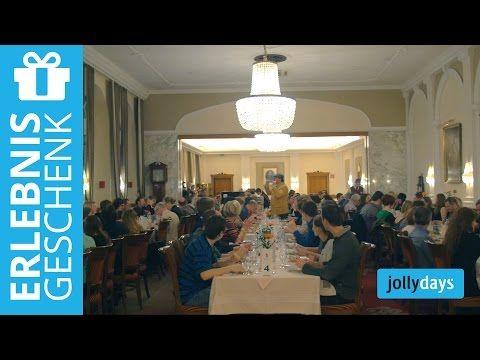 Dinner und Crime in Österreich! Erleben Sie spannende Stunden in angenehmer Atmosphäre.  #dinnerandcrime #dinner #crime