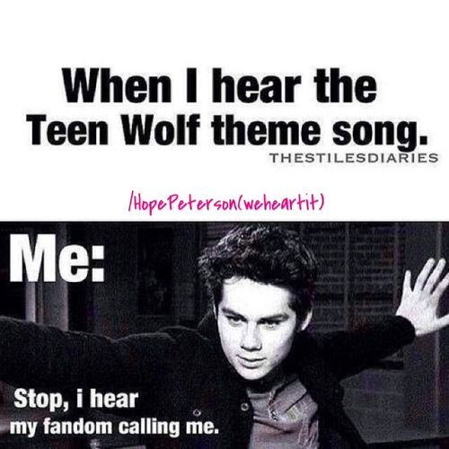 Ok so guess what Jeff posted that there a will be a season 5 OF TEEN WOLF!!!!!!! But that's not it he is going to make a SEASON 5A and SEASON 5B omg omg omg omg!!!!!!!!