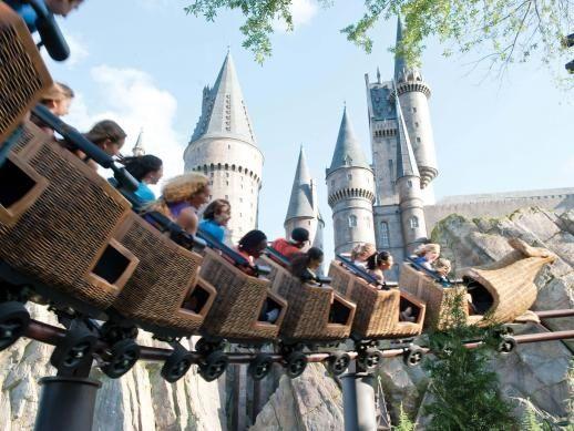 #Universal #Orlando #parques