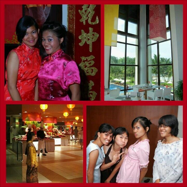 Club Med G.O, Bintan Island