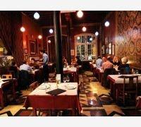 Anatoli Restaurant - Green Point, Cape Town